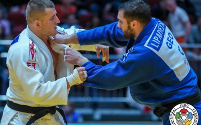 World Masters Zilver in Rusland 2017